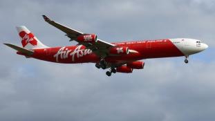 Tévedés: másik országban landolt a repülőgép