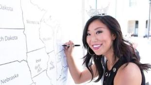 Gyűlölik a michigani szépségkirálynőt, mert kínai