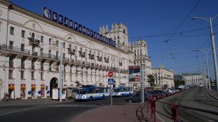 Megígérte a vasút: lecserélik az orosz zenét a pályaudvaron
