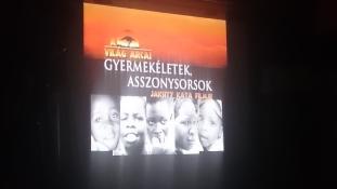 Gyermekkatonák és gyermek szexrabszolgák a 10 éves AHU programsorozatában