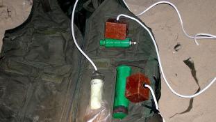 24 kiló TNT és robbanómellények – merénylőjelölteket vettek őrizetbe Törökországban