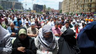 Női imámok az iszlamista fanatizmus ellen