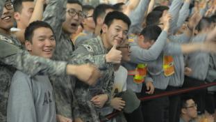 Inkább ne legyek koreai, de nem vonulok be katonának