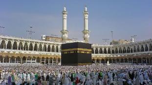 Kevesebb a zarándok Mekkában – lyuk a szaúdi kasszában