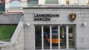Háború: moszkvai rendőrök vs. száguldozó aranyifjak