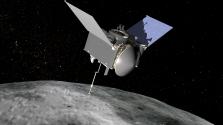 Aszteroidát kutat a NASA űrszondája, két év múlva ér célba