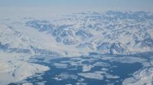 Még gyorsabban olvad Grönlandon a jégtakaró