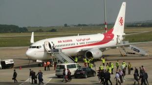 Budapest-Algír: 24 év után indult újra a közvetlen járat