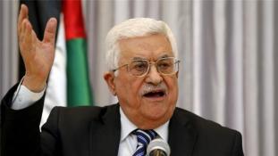 Izraeli-palesztin csúcs Moszkvában? KGB ügynök volt a palesztin elnök?