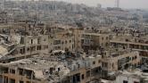 Csaknem kétmillióan víz nélkül – Aleppóban egyre rosszabb a helyzet