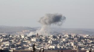Elit Tigrisek és páncélosok – négy frontot nyitott Aleppónál a szíriai hadsereg