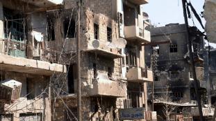 Vasárnaptól fegyvernyugvás Aleppóban?