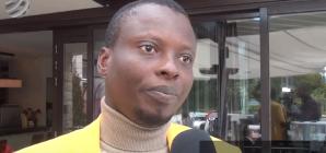 Az Ukrán Afrikai Egyesület elnöke Budapesten