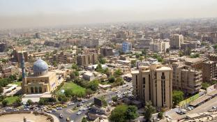 Bagdadi bevásárlóközpontnál robbantott az Iszlám Állam – legkevesebb 40 halott