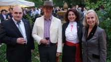 Chile nemzeti ünnepe Budapesten, képekben