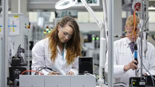 Duális képzés Magyaroroszágon,  már mesterfokon – a Siemens is beszáll