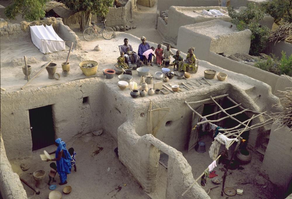 Kuakuru - Mali