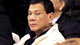 Kurafinak nevezte Obamát a Fülöp-szigetek elnöke