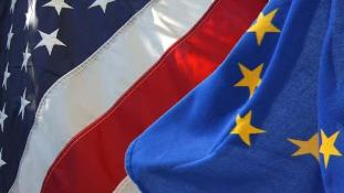 Brüsszel tovább tárgyal Washingtonnal a szabadkereskedelmi szerződésről