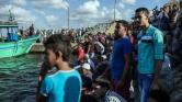 Már 150 áldozata van az egyiptomi hajóbalesetnek