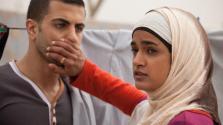 Hogyan is él egy beduin nő?