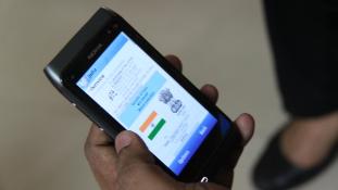 Digitális forradalom Indiában – 20 milliárd dolláros 4G hálózat több, mint egymilliárd embernek