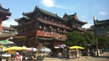 A piciny zsidó közösségre is lesújt a hatalom Kínában