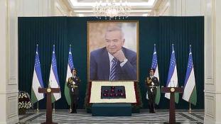 Wanted: ki kotyogott Karimov haláláról?