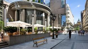 Harmadszorra is megkapta az idegenforgalom Oscarját a budapesti Kempinski Hotel