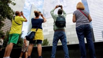 15 évvel a szeptember 11-i merénylet után újra kormányzati irodák az új One World Trade Centerben