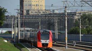 Már utaznak a második metrógyűrűn Moszkvában