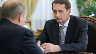 Új orosz kémfőnök: együttműködésre törekszünk a Nyugattal a terrorizmus ellen