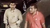 Ez a két egyiptomi hatástalanította véletlenül a második manhattani bombát