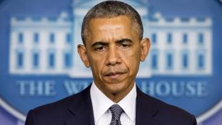 Furcsán fogadták Kínában az Egyesült Államok elnökét
