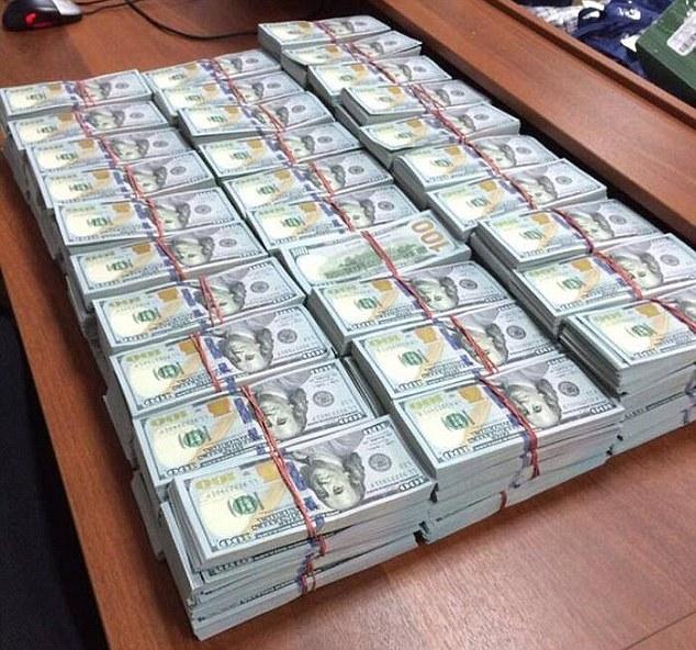 gyors pénz a tropcóban