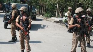 Öngyilkos támadás egy bíróság ellen Pakisztánban – legkevesebb 11 halott