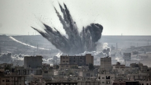 Amerika tévedésből a szíriai hadseregre csapott le – Moszkva összehívta az ENSZ BT-t