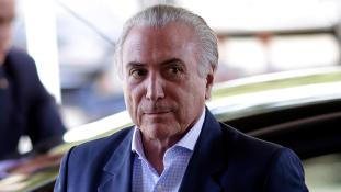 Új fejezetet ígér az új brazil elnök