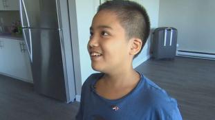 12 évesen kezdi az egyetemet Kanadában egy indonéz fiú