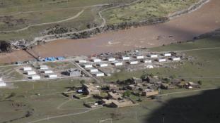 Segítség vagy pusztítás? – így fejleszt Kína a tibeti falvakban