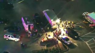 Embervadászat Washington államban a bevásárlóközpontban elkövetett gyilkosságsorozat után -videó