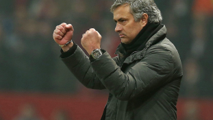 Mourinho: nem adjuk el Wayne Rooney-t!