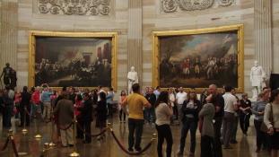 Izgalmas múzeumi körút Washingtonban – fotókkal