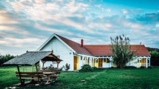 Ha másképp akarsz pihenni – Parti(y) házak a Dunán