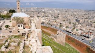 Háború ide vagy oda, Szíria most is készít imázsfilmeket – videó