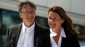 Bill Gates gyermekei elfogadják, hogy a szegények kapják a vagyon nagy részét