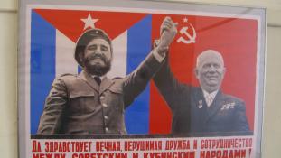 Kubai bázis: újra megközelítik 150 kilométerre az Egyesült Államokat az oroszok?