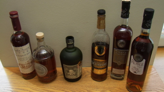 Venezuelai rum – mesterkurzus és üzleti találkozó