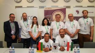 Műteni is fognak – útnak indult az AHU 14. orvosmissziója Afrikába