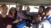 Megérkezett Malawiba az AHU műtős missziója – holnap kezdenek